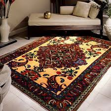Perzisch tapijt mooi