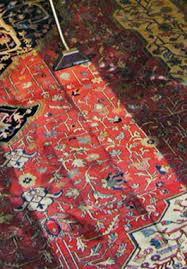 Perzisch Tapijt zuiver
