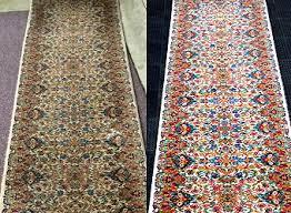 Perzisch tapijt reinigen