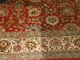 perzisch tapijt professioneel reinigen
