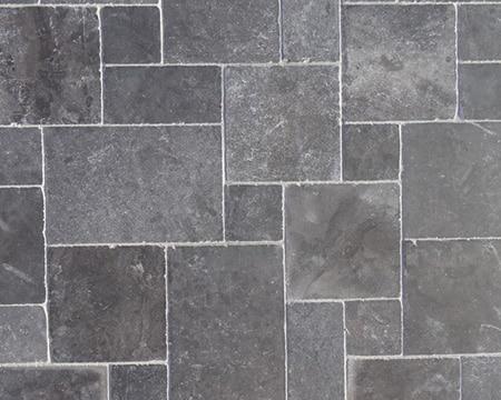 chinees hardsteen tegels schoonmaken
