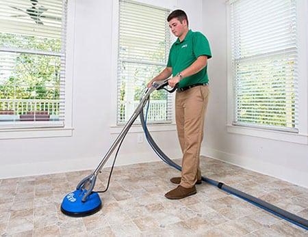 marmer professioneel laten schoonmaken