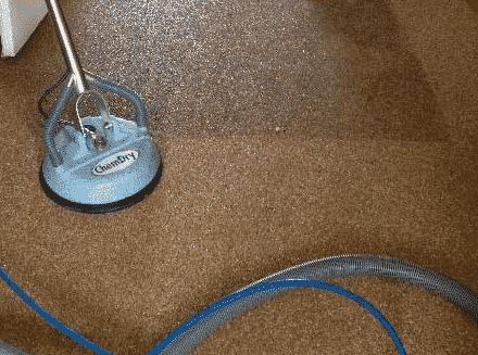 grindvloer professioneel laten reinigen